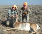 Beginner's Guide to Antelope Hunting