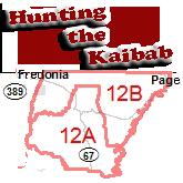 Arizona's Kaibab Mule Deer Hunting