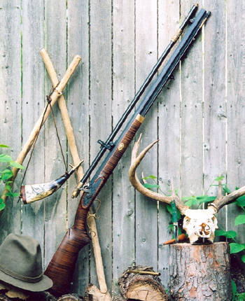 The Future Of Traditional Muzzleloader Hunting