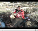 Megan's First Muley - Hunt of the Week Episode #14 at MonsterHuntClips.com