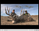 Marty's Colorado Archery Buck - Hunt of the Week Episode #24 at MonsterHuntClips.com