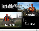1st Success - Hunt of the Week Episode #29 at MonsterHuntClips.com