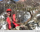 Colorado Muley Hunting - Hunt of the Week Episode #32 at MonsterHuntClips.com