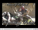 Kregg's Wyoming Archery Buck - Hunt of the Week Episode #33 at MonsterHuntClips.com