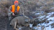 35-inch Colorado Monster Muley - Founder's Webcast