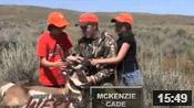 Antelope Hunt - HOTW #36