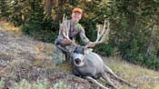 Big Buck Down! What a Hunt! - Founder's Webcast
