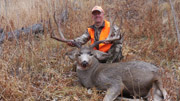 Big, Wide Buck Down - Founder's Webcast