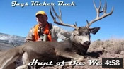 Big Kicker Buck - HOTW #6