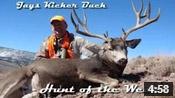 Big Kicker Buck - HOTW #6
