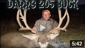 Darr's 205-Inch Muley - HOTW #10