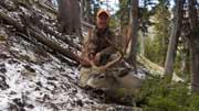 Wyoming Big Buck Success - Founder's Webcast
