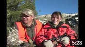 Megan's First Muley - HOTW #14