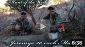 Utah Muley - HOTW #5