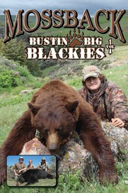 Bustin Big Blackies Vol. 1