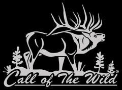 The Call of the Wild Decal