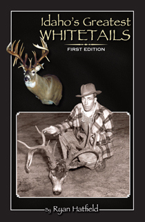 Idaho's Greatest Elk