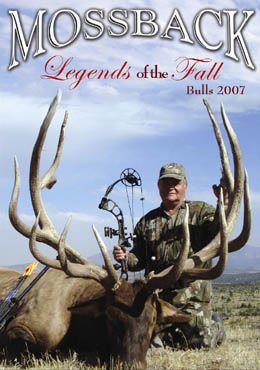 MossBack Legends Of The Fall