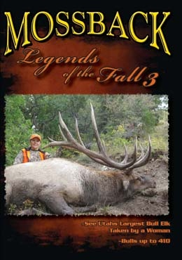 MossBack Legends Of The Fall III