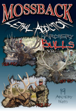 Lethal Addiction Archery Bulls Vol. 1