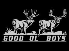 Mule Deer Good Ol Boys