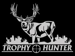 Mule Deer Trophy Hunter