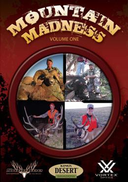 Mountain Madness Vol. 1