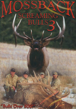 Mossback Screaming Bulls 3