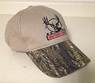 Dark Brown MonsterMuleys.com Hat