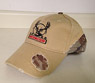 Tan/Realtree MonsterMuleys.com Hat