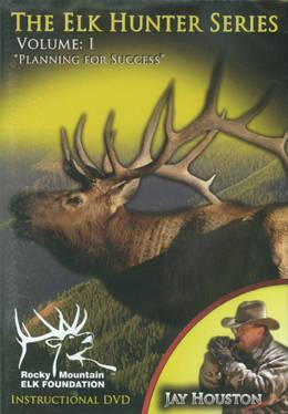 The Elk Hunter Series (Vol. 1)