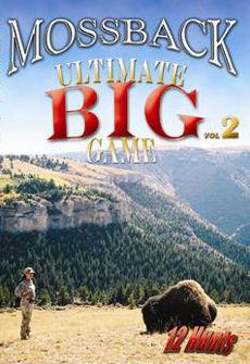 MossBack - Ultimate Big Game Vol. 2